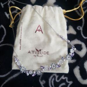 attitude by tesori